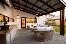 House Design Companies Australia Exotic Loft In Australia Mixes Styles To Perfection