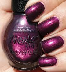 kelliegonzo nicole by opi target exclusives for 2012