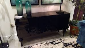 Black Lacquer Bedroom Furniture Furniture Black Dog Design Blog