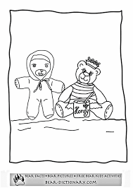 teddy bears coloring sheet toby u0027s teddy bears coloring sheets