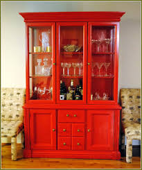 corner china cabinet beautiful dining room corner china built in