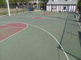 basketball court lighting dark sky compliant backyard sports in