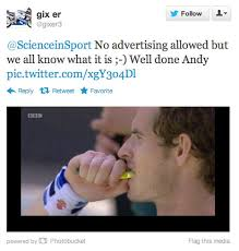 Andy Murray Meme - brandchannel london 2012 watch usain bolt a jolt for brands as