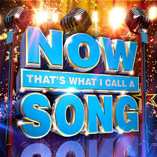 various artists now that s what i call a song cd album hmv store