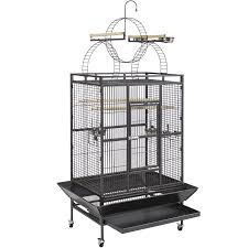 heat l for bird aviary best choice products large parrot bird flight finch macaw cage pet