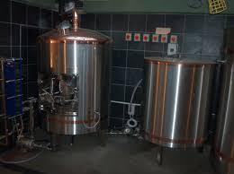 brewery installations