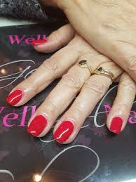nail technicians cambridge cambridgeshire