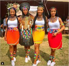 traditional wedding pics inside singer thabsie s traditional wedding okmzansi