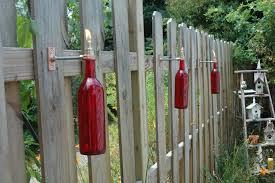 fantastic diy tiki torch ideas garden lovers club