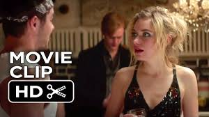 halloween background party scenes that awkward moment movie clip party scene 2014 zac efron