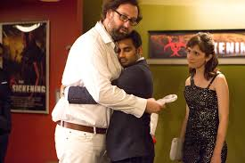 the one with all the thanksgivings how master of none season 2 deftly avoids the dreaded sophomore