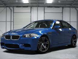 forza motorsports 4 limited edition features 2012 bmw m5 xbox
