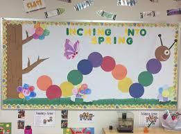 march bulletin board for preschool march spring preschool