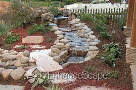 Backyard Water Feature Ideas Landscape Water Ideas Water Fountains Cheap Landscaping Ideas