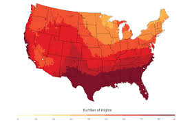 Map Of Us Without Names Agriculture National Climate Assessment