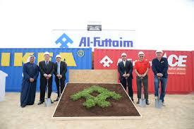 lexus uae ramadan offers al futtaim launches a new lifestyle focused mall in dubai