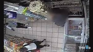 suspects rob two little rock stores shoot one clerk thv11 com