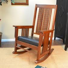 Indoor Wooden Rocking Chair Innovative Wooden Rocking Chairs For Adults Picture Software New
