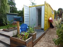 small shipping container in need extra room rent a shipping
