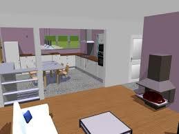 cuisine parme les murs de la cuisine la maison claramel rénovée