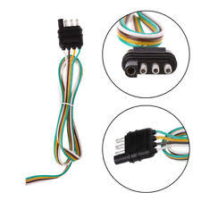 trailer wiring harness ebay