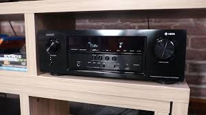 cnet home theater receiver denon u0027s avr s930h offers top features and performance on a budget