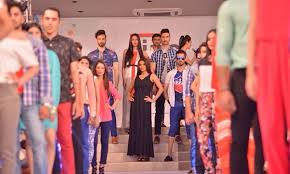 inc clothing fashion brand inc launches in lahore pakistan