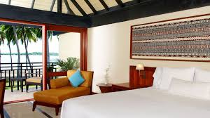 guest rooms u0026 suites the westin denarau