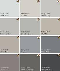 grey paint king of paint interview with sanders p gibbs iii benjamin moore