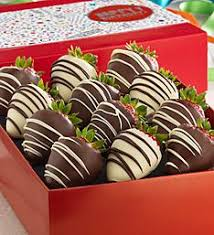 Where To Buy Chocolate Covered Strawberries Locally Chocolate Covered Strawberries Delivered 1800flowers Com