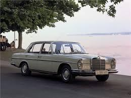 mercedes w108 coupe mercedes s class w108 w109 car review honest