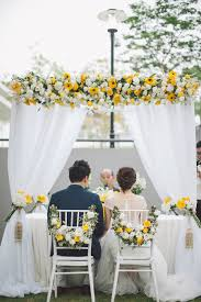 Home Decor Victoria And It Was All Yellow Fong Lik And Victoria U0027s Home Garden Wedding