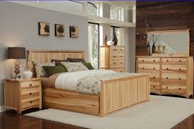 hickory bedroom furniture wood hickory chair bedroom dovava com