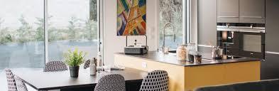 mouvement cuisine réalisations une cuisine en mouvement de cuisines avec perene