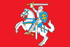 Flag Of Lithuania Picture Lithuania The Kaiserreich Wiki Fandom Powered By Wikia