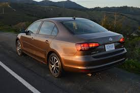 volkswagen gli 2016 2016 volkswagen jetta 1 4t se review car reviews and news at
