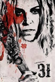sheri moon zombie showcased in new u002731 u0027 poster bloody disgusting