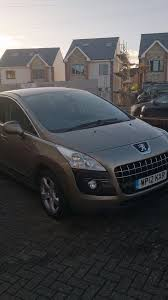 is peugeot 3008 a good car peugeot 3008 1 6 hdi active mot august 2018 six speed manual in