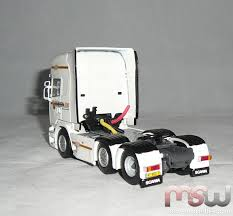 rollcontainer 3 he model wsi scania r streamline topline solo tractor 3 axle 1 50
