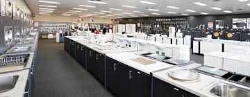 Kitchen Sink Displays Find Bathroom Kitchen Sink Store Vanities Laundry Tubs In Mandurah