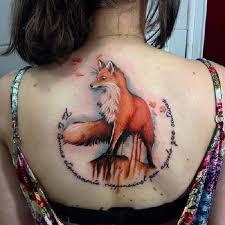40 amazing fox designs nenuno creative