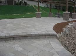 patio ideas pavers paver patio designs patterns laura williams