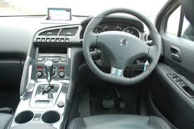Peugeot 3008 Allure Hdi 163 Fap Automatic Road Test Petroleum Vitae