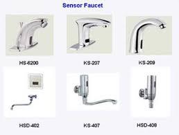 automatic faucet automatic tap sensor faucet kitchen faucet