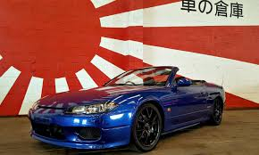 jdm nissan silvia the car warehouse a different kind of company a different kind