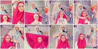 tutorial pashmina dian pelangi tutorial hijab segi empat ala dian pelangi hijab tutorial
