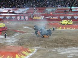 monster truck show in las vegas it u0027s fun 4 me monster jam world finals xiv 2013