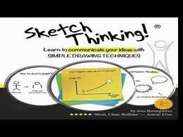 sketch thinking learn to communicate your ideas with simple