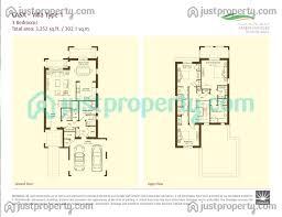 casa floor plans justproperty com