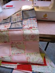how to sew a quilt quilting 101 33 steps with pictures